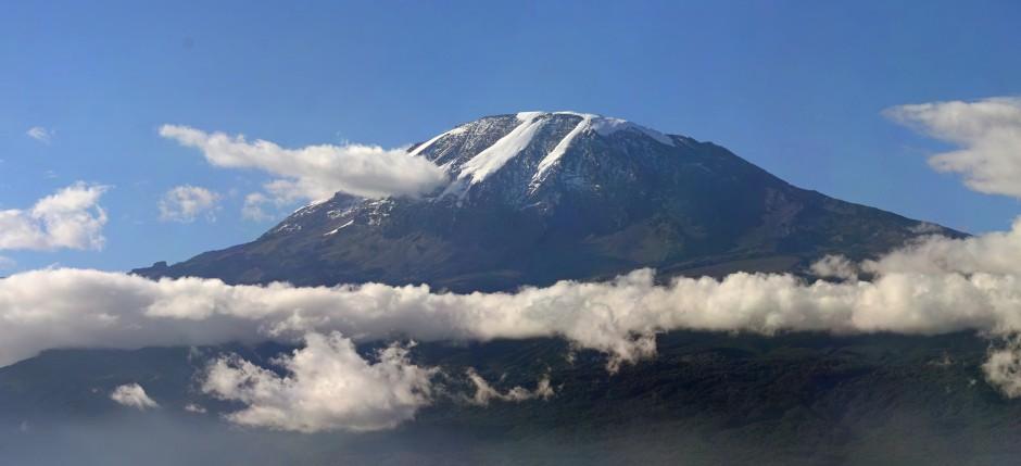 Dreaming of Kilimanjaro