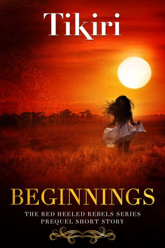 Red Heeled Rebels Prequel – Beginnings