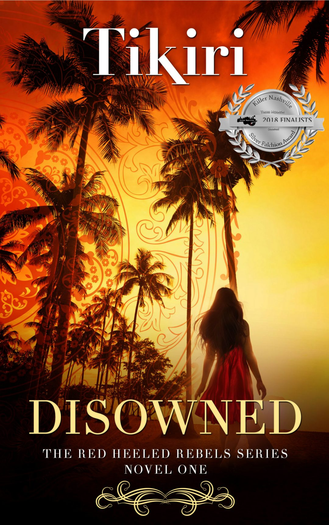 Red Heeled Rebels Book 1- Disowned