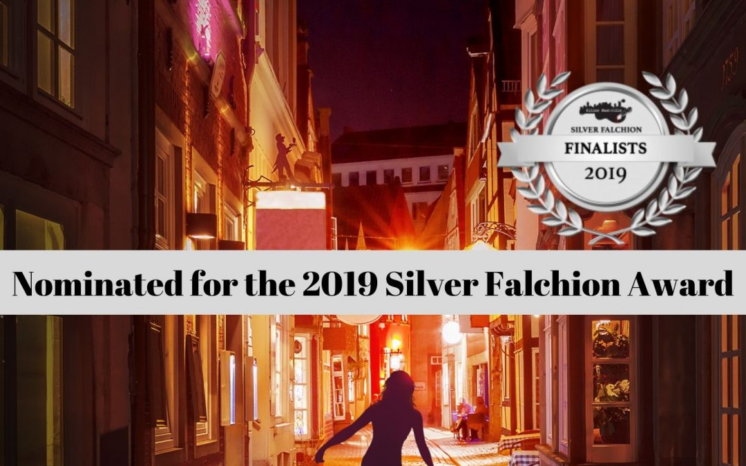 ABDUCTED Nominated for Silver Falchion Award